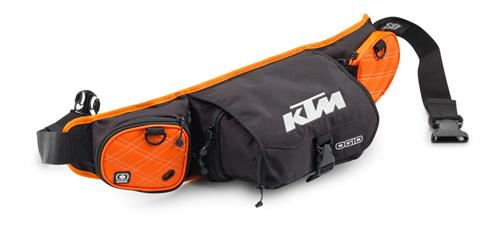 Belt Reput Motopalvelu Corporate Laukut Powerwear Bag Comp Ja Ktm HW9YE2ID