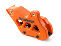 CHAIN GUIDE ORANGE EXC 08-