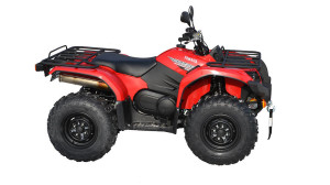 2016 450 Grizzly T3