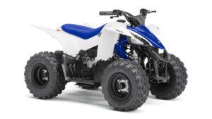 YZF50R