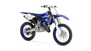 YZ125 YZ 125 USA CAN 2018