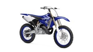 YZ250 YZ 250 USA CAN 2018