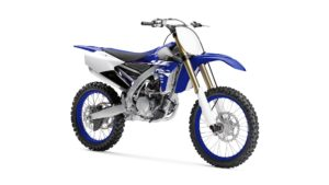 YZ250F YZ 250F 250 USA CAN 2018